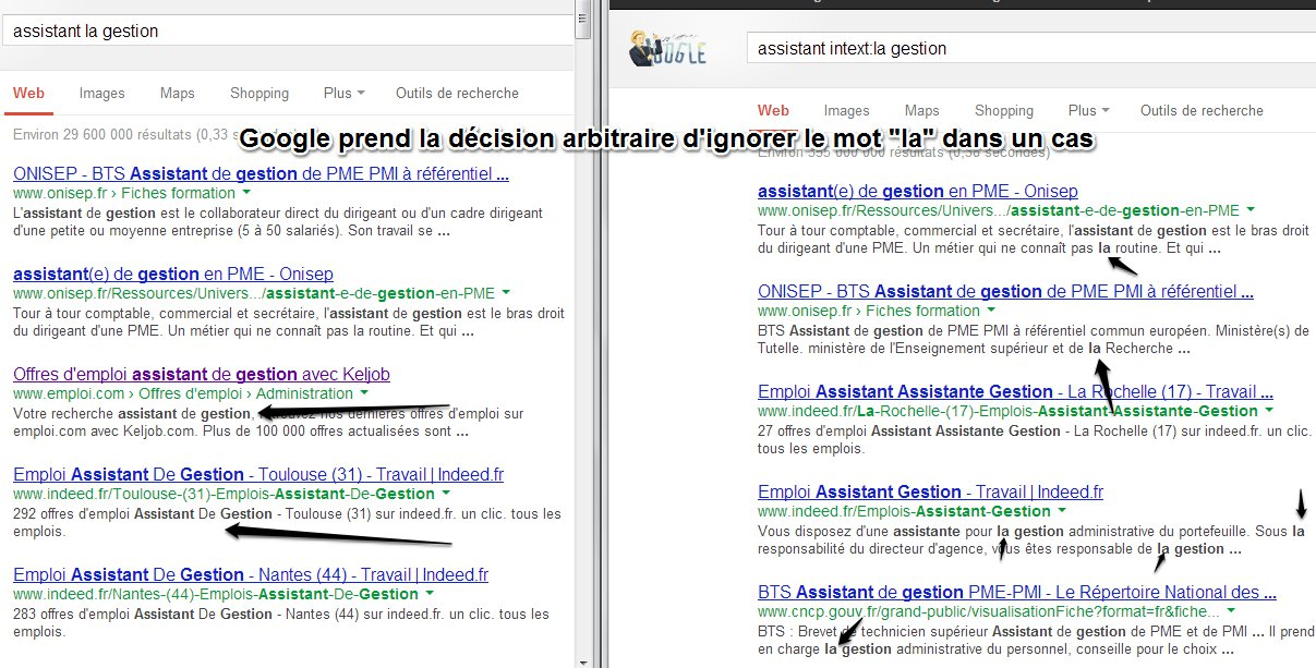 Dompter Google Search (7)