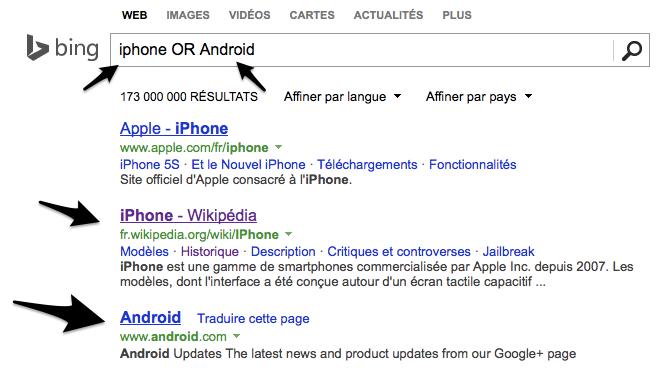 Bing_versus_Google_-_requete_OR