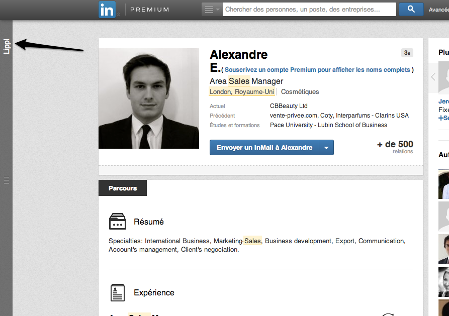 Nom_LinkedIn_part3 - Barre Lippl